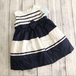 NWT Carters Dress